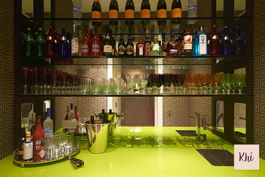 Bachelor Pad Bar, Moore Park