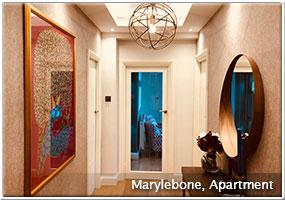 Marylebone, Apartment